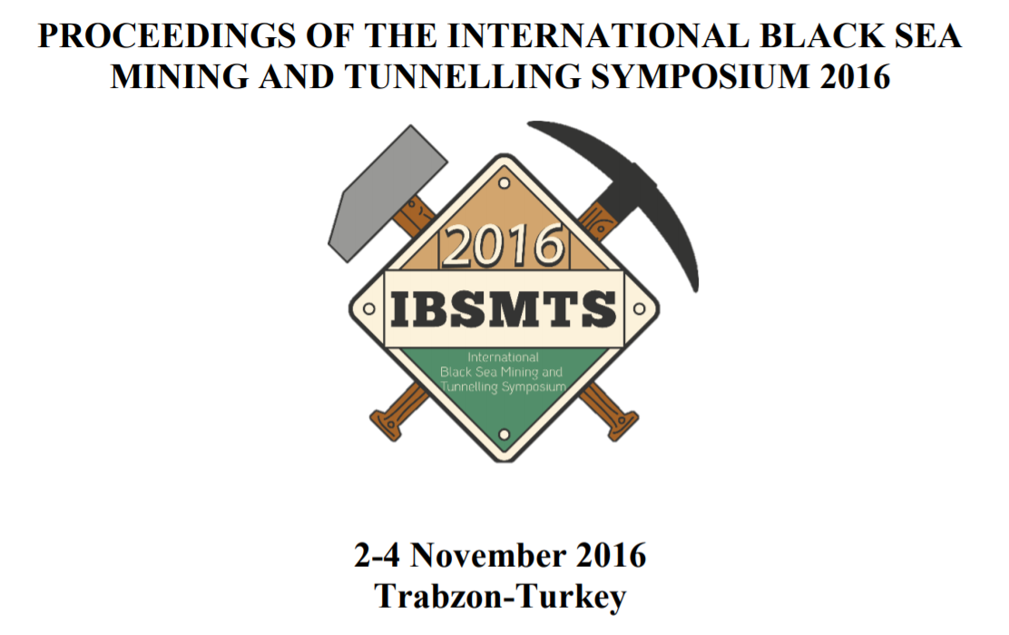International Black Sea Mining & Tunnelling Symposium